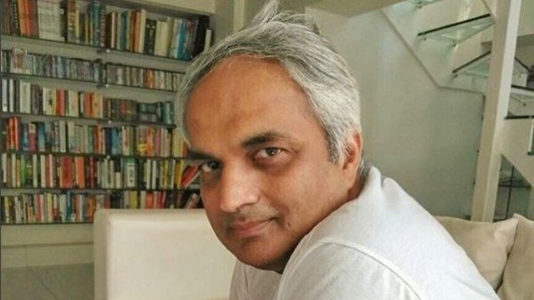 Mahesh Murthy is an angel investor and venture capitalist.