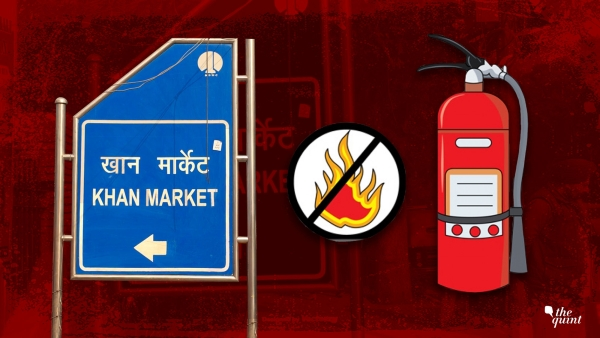 After Kamala Mills in Mumbai and  Kailash Bar and Restaurant in Bengaluru, Is Delhi's Khan Market safe?