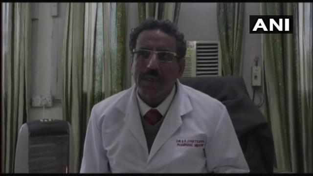 Dr SK Dattarwal