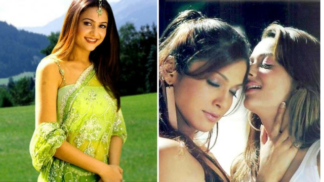 Amrita Arora of yore. (Image Courtesy: Facebook)