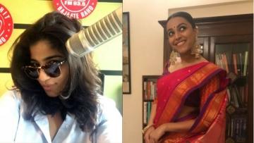Malishka stands up for Swara Bhasker.