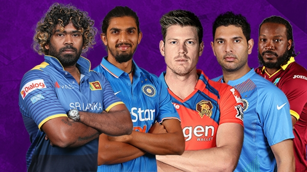 IPL 2018 Auction: Watch Who Raked It In and Who Was Ignored