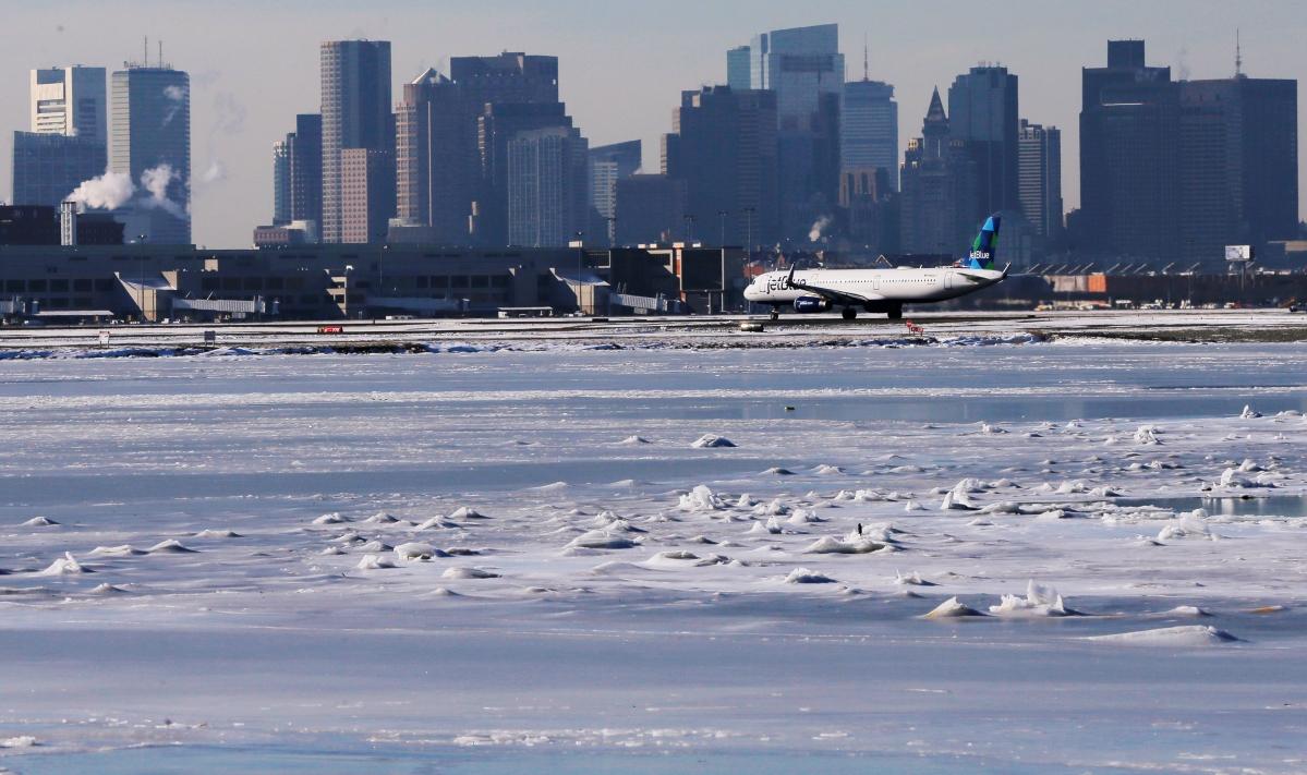 Resultado de imagen para Boston Logan Airport