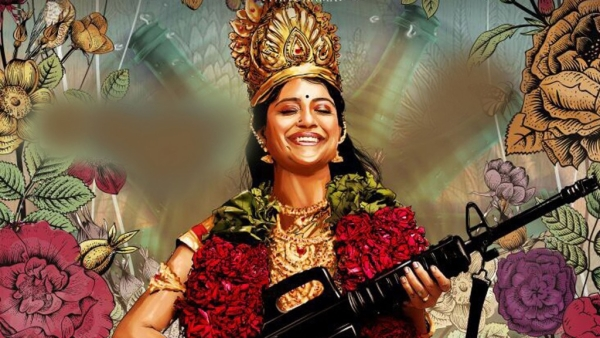 <i>Aruvi</i> is avante garde. Debutante director Arun Prabu leads an entire cast and crew of debutantes to victory.