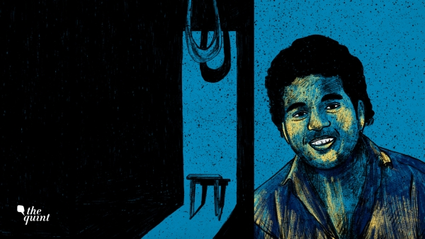 Graphic Novel: What Led Rohith Vemula to Take his Own Life?