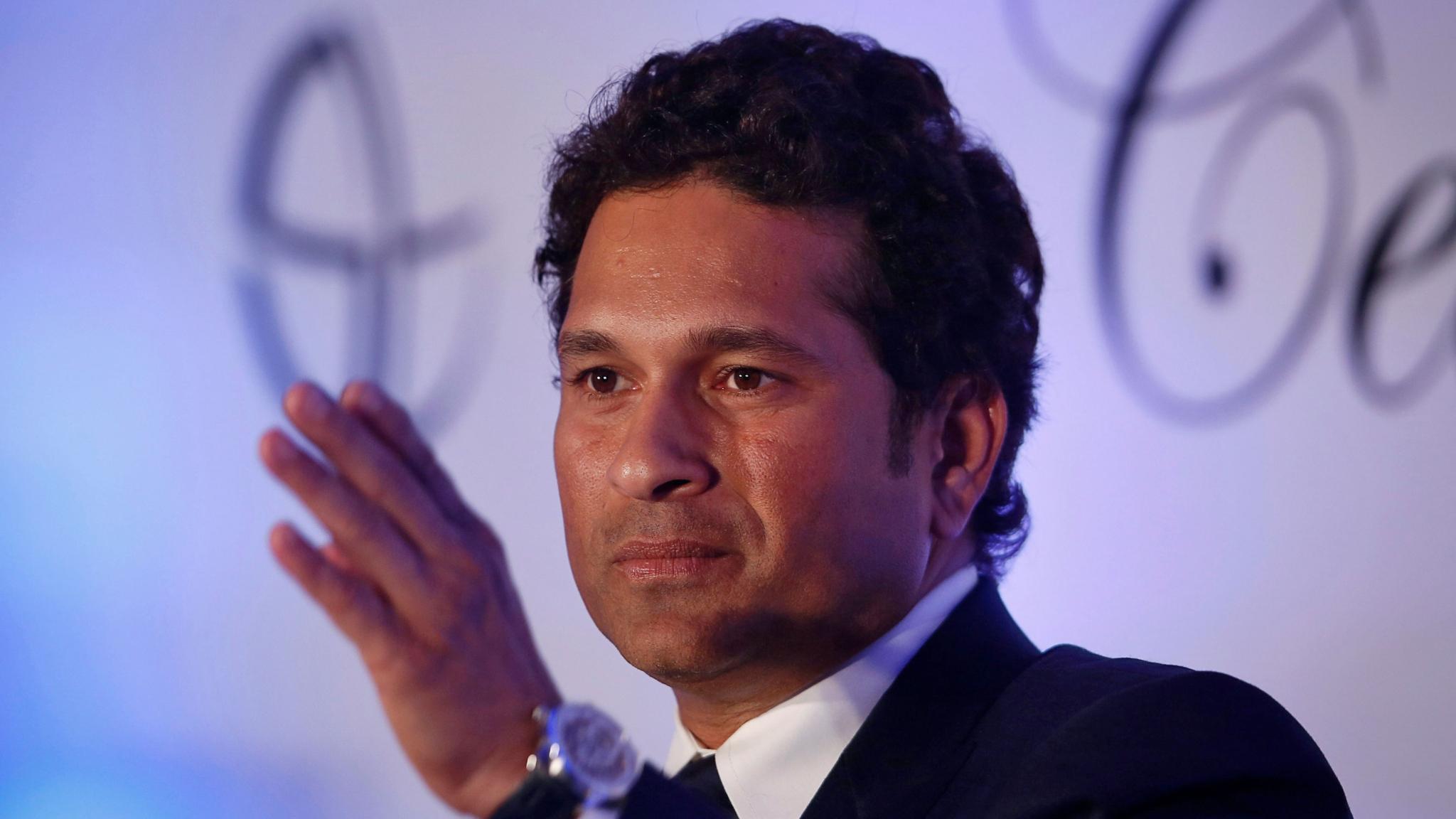 'Not Happy With Dhoni-Kedar Partnership, It Was Slow': Tendulkar
