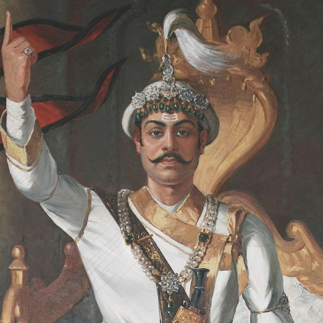 Prithvi Narayan Shah was the first king of unified Nepal.