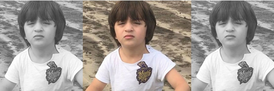 Image result for AbRam Khan is Breaking the Internet With Latest Photo