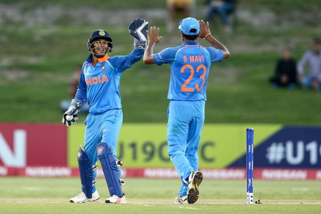 India next play Papua New Guinea on Tuesday.