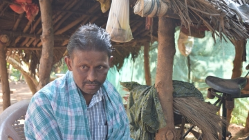 G Dhamma Rao has been battling chronic kidney disease for a few years