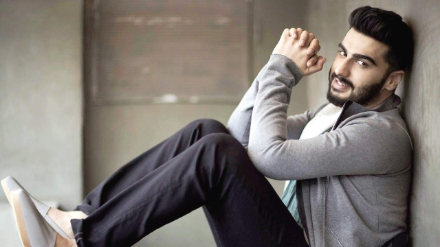 Arjun Kapoor in and as <i>Arjun Kapoor</i>?