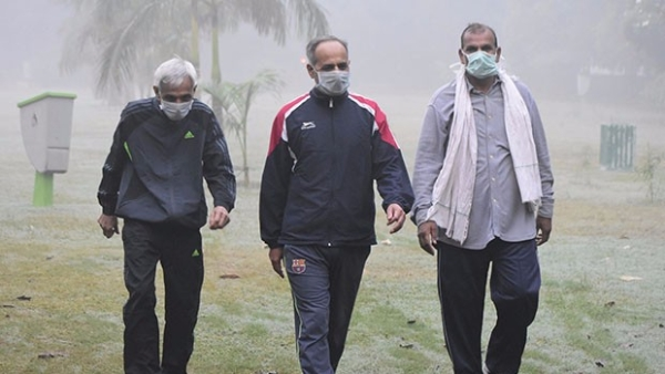 Rising air pollution in cities is leading to rising incidences of cancer, diabetes & other pollution-related ailments.