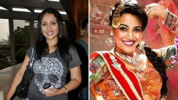 Suchitra Krishnamoorthi criticises Swara Bhasker's opinion on 'Padmaavat'.