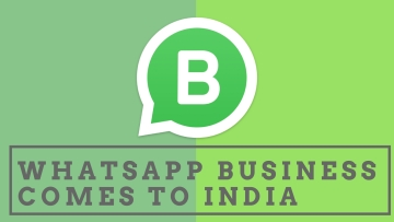 WhatsApp is reaching out to majority of SMBs with this app.