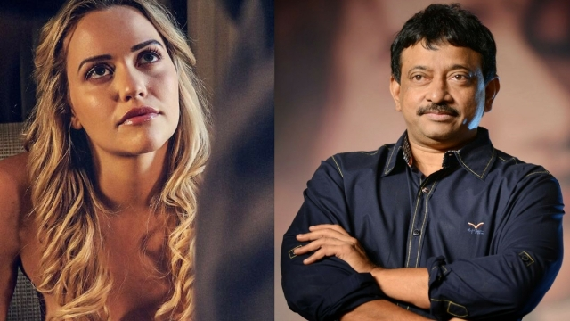 Ram Gopal Varma now says he didn't produce or direct <i>God, Sex and Truth.</i>