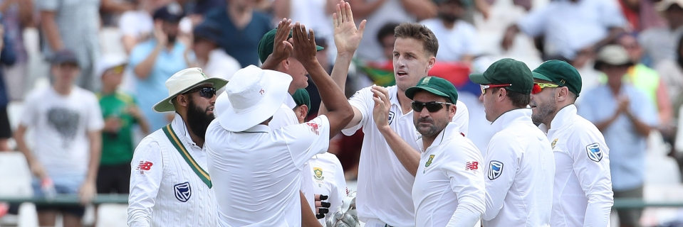 India Vs South Africa Test Match Live Score Live Updates Of