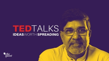"<span style=""white-space: pre-wrap; background-color: rgb(255, 255, 255);"">In his Ted Talk in 2015, Satyarthi starts by narrating all the things that made him angry in his younger days.</span>"