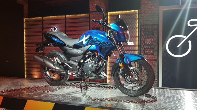 Hero will launch the Xtreme 200R in April.