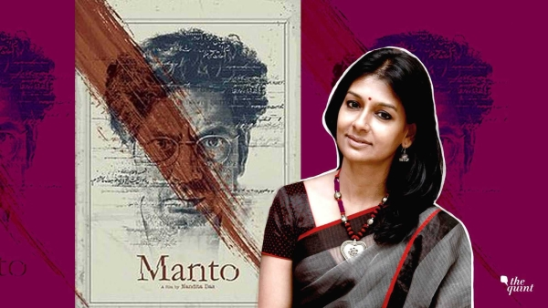 Exclusive: Nandita Das on  Manto & the Shrinking Space for Dissent