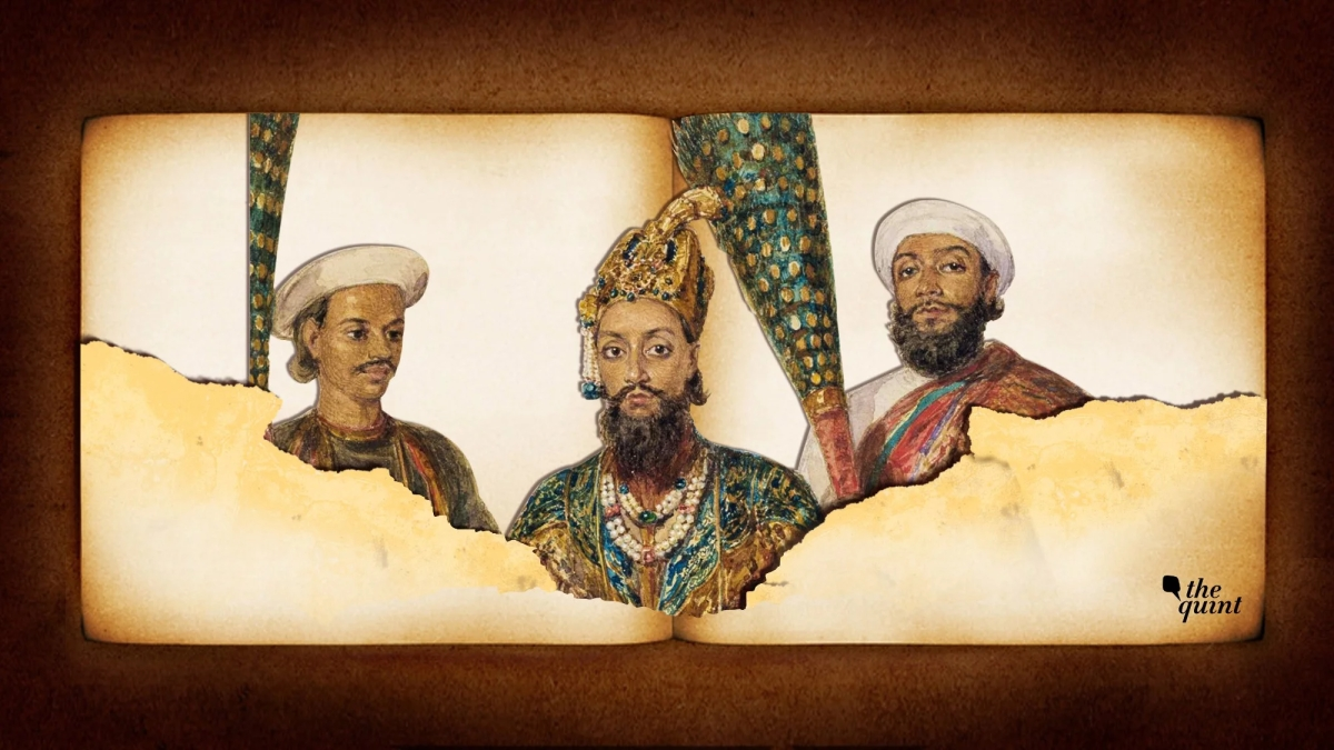 Khilji was the first Muslim ruler to make inroads in Rajasthan.(Photo: The Quint)
