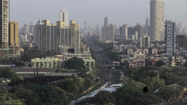 Less than a quarter of central funds for four major national programmes for India's urban renewal have been used. Image used for representational purposes.