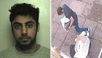 Gurtej Singh Randhawa was arrested in May last year in UK.