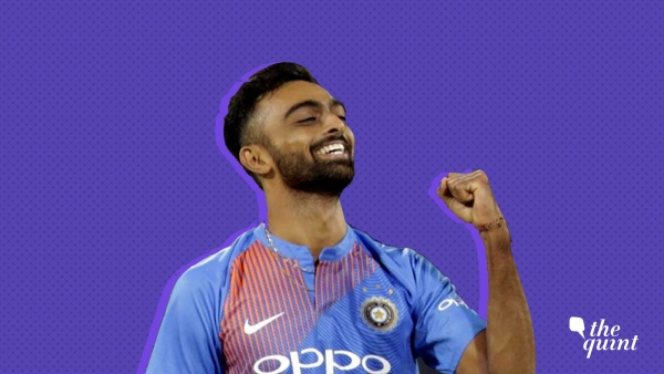 Jaydev Unadkat sold at 11.5 crore to Rajasthan.