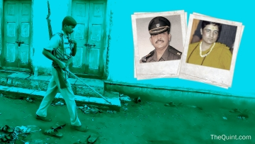 On 29 September 2008, at least seven were killed and over 70 injured when a bomb tied to a motorcycle exploded in Nashik's Malegaon town.