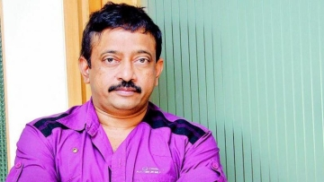 Ram Gopal Varma is in trouble with his latest film, <i>God, Sex and Truth</i>.