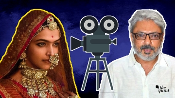 Despite an aura of grandeur, which is the USP of Bhansali's films, <i>Padmaavat</i> disappoints on several fronts.