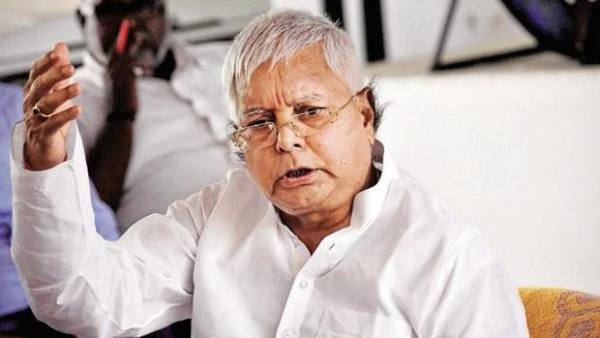 Lalu Prasad Yadav has been convicted in the third fodder scam case.
