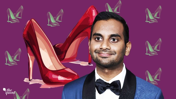 Everyone's making lists of things that Grace should have done. But here's a list of things that Aziz Ansari should have done that night.