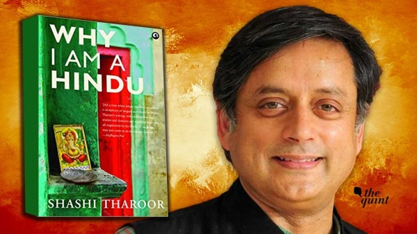 Shashi Tharoor's new book answers some questions that you, his online stalker, always thought of asking.