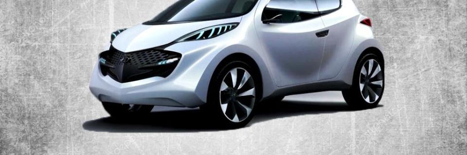 Hyundai Santro Set To Make A Comeback At The Auto Expo 2018 The Quint