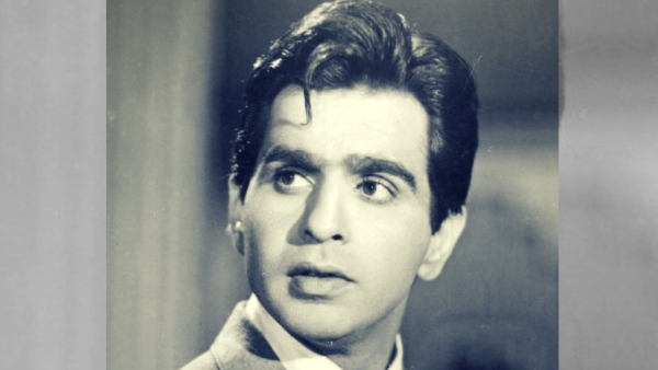 Dilip Kumar remains one of the most loved actors of Indian cinema.