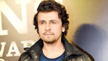 Sonu Nigam gets death threats.