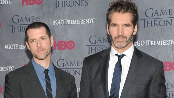David Benioff and DB Weiss are going to spearhead a new Star Wars film series.