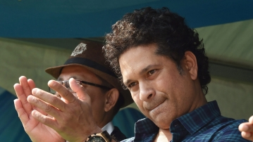 Sachin Tendulkar has called on the BCCI to recognise the Cricket Association for the Blind in India.