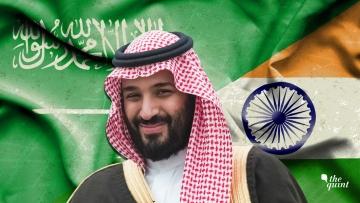 Mohammad bin Salman, Saudi Arabia's crown prince. Image used for representational purposes.