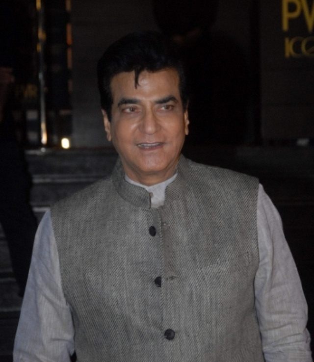 Actor Jeetendra has reportedly been booked by Shimla Police after sexual assault allegations.