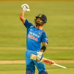 5 Virat Kohli Records From India's ODI Series Win vs South Africa