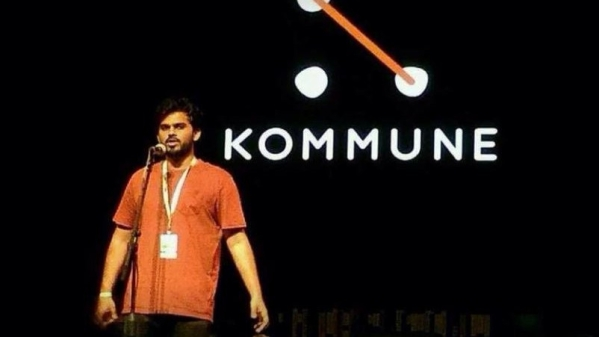 Shamir Reuben, Mumbai's most loved slam poetry artiste accused of sexual misconduct.