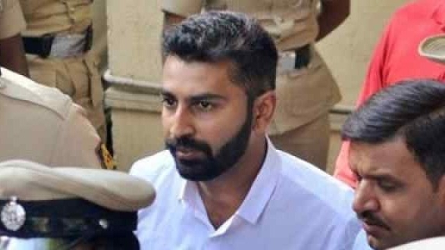 The fate of Mohammed Haris Nalapad will soon be decided.