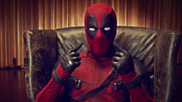 A still from <i>Deadpool 2</i>.