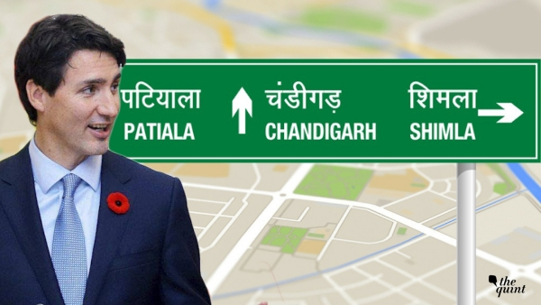 We think Justin Trudeau should visit these places in India.