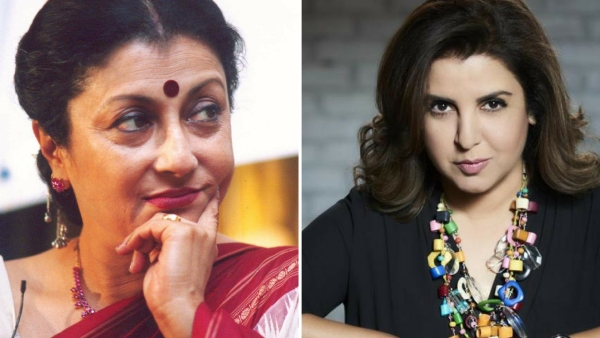 Filmmakers Like Farah Khan Play by Patriarchal Rules: Aparna Sen