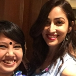 In conversation with Yami Gautam.