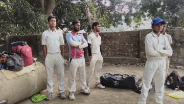 Over the past 17 years, Bihar has been devoid of any opportunity of developing cricket in the state.