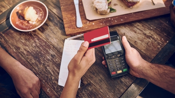 When compared to credit cards, other payment methods such as cash, debit cards and wallet lack flexibility.