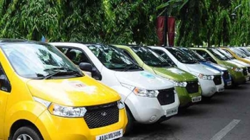 Delhi plans to have at least 25 percent of new vehicles registered by 2023 as electric vehicles.